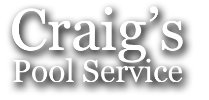 Craig's Pool Service LLC